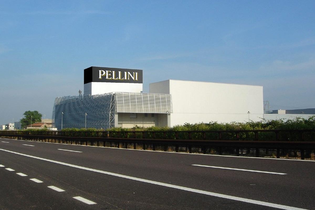 Pellini: da cent'anni, l'arte dell'espresso.