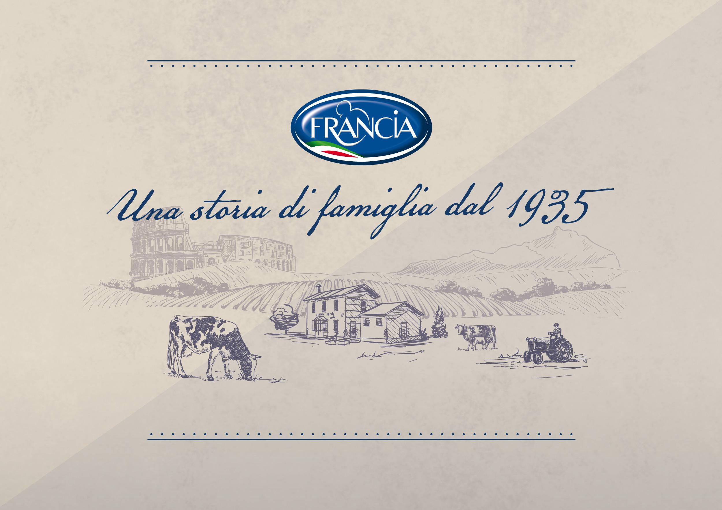 prodotti gruppo Francia