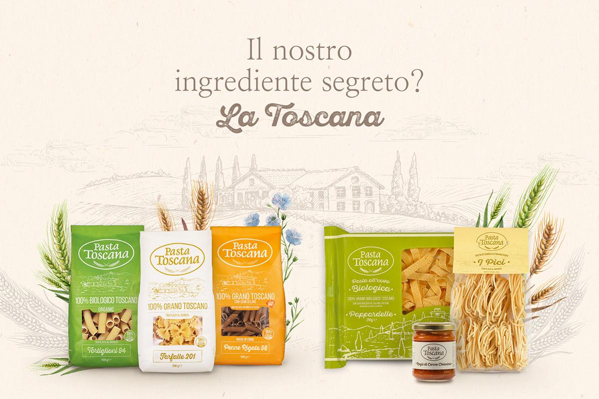 Pastificio Fabianelli: nella pasta i sapori di Toscana